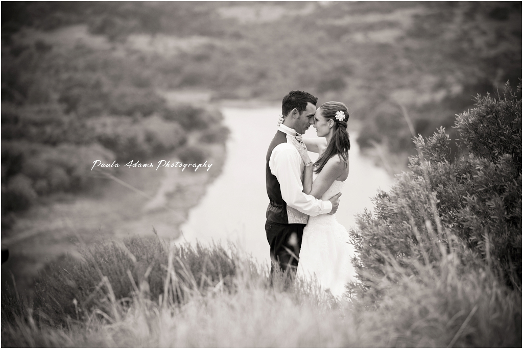 Wedding Photographer Paula Adams, East London South Africa